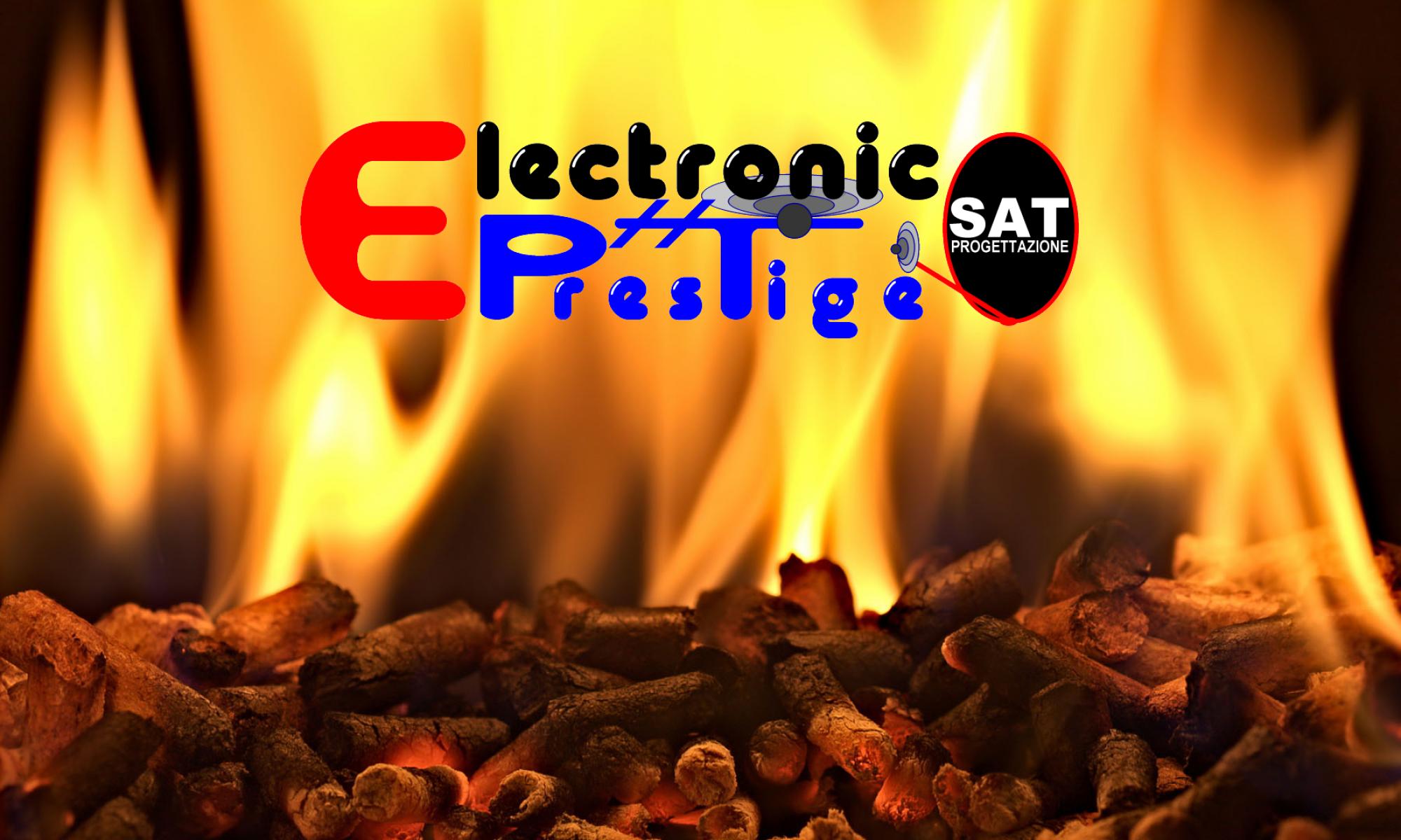 Electronic Prestige